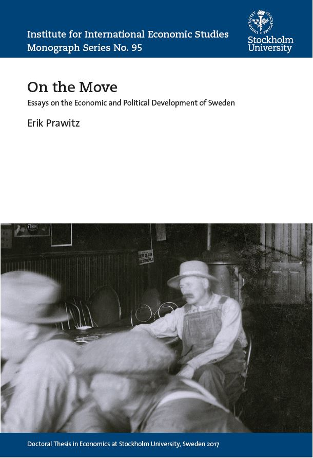 on the move essays on the economic and political development of  on the move essays on the economic and political development of sweden