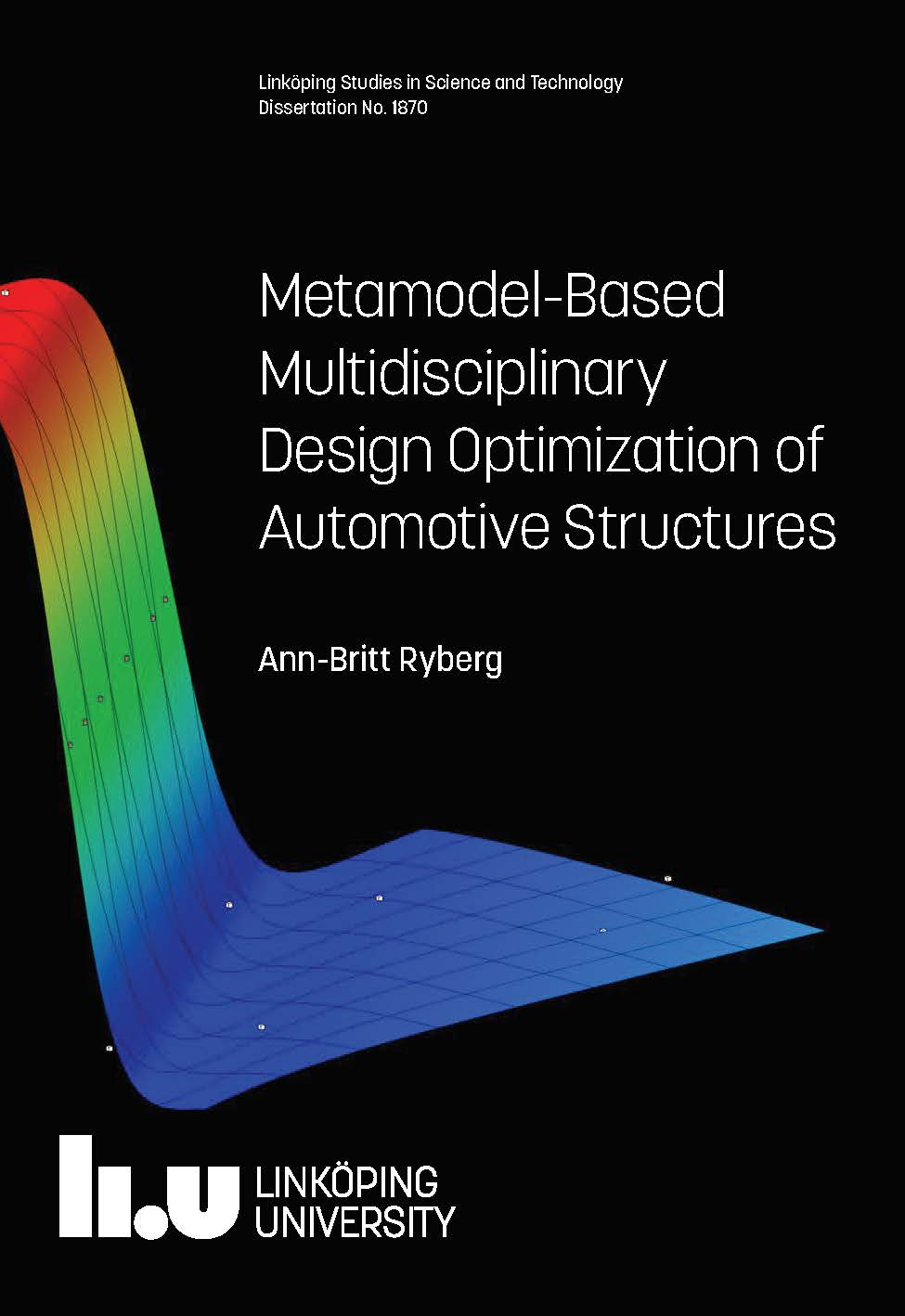 Metamodel Based Multidisciplinary Design Optimization Of Automotive Piping Layout Structures
