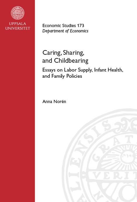 sharing and caring essay