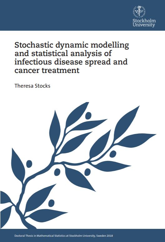 Stochastic dynamic modelling and statistical analysis of